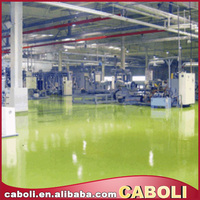 Caboli oil based liquid epoxy resin car parking paint