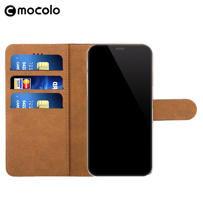 Wallet Case For <strong>iPhone</strong> X Cover Flip PU Leather Phone Case For iPhoneX Case Funda With Card Solt
