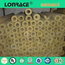 Low Cost High Quality Rock Wool Tube/Rock Wool Pipe/Mineral Wool Pipe Insulation