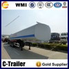 2axle 35000L fuel tanker trailer,oil tanker trailer for sale