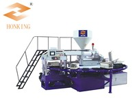 Slipper Making Machine/Plastic Slipper Making Machine