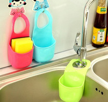 Hot selling kitchen sponge holder with high quality