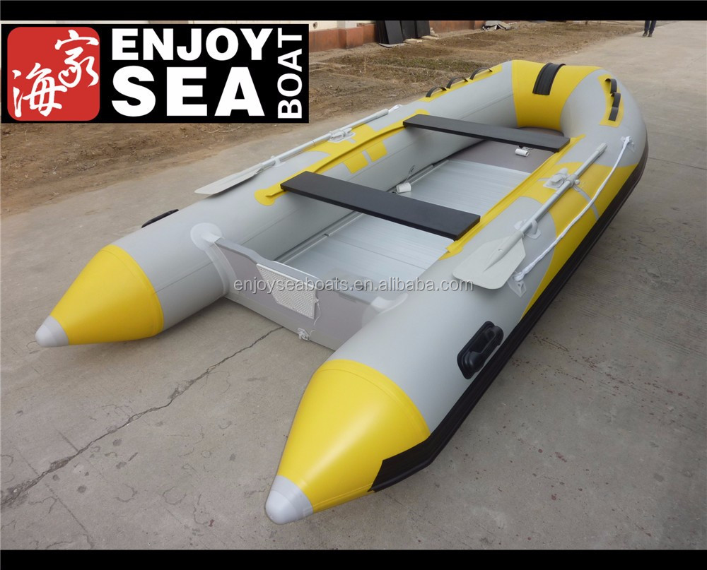 2016 Jiahai Brand Heavy-Duty Expedition Inflatable KaBoat Inflatable Boats for Sale