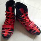 Martial Arts Training Shoes Rival Boxing Shoes Men's Wrestling shoes