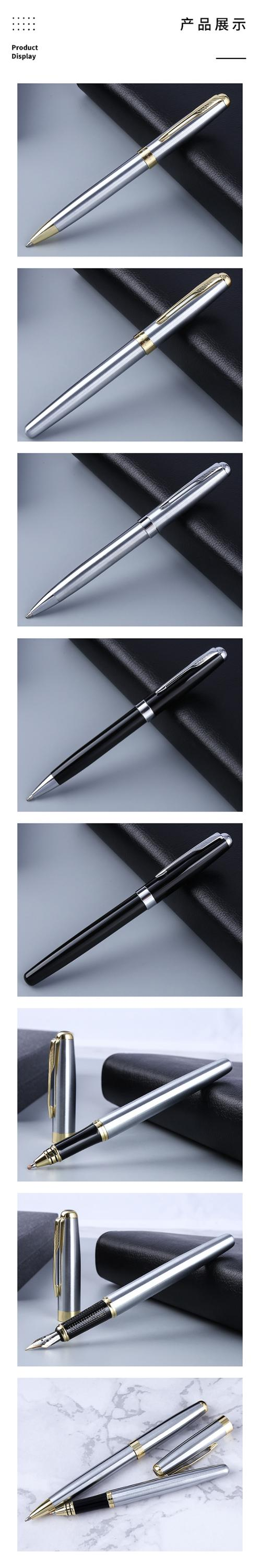2019 China supplier aviation gifts new model ball pen