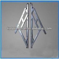 hardware scissor hinge from Tuopu metal,China