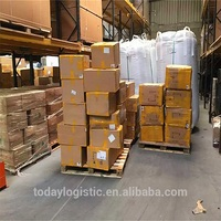 Best shipping cost international air cargo shipping to thailand