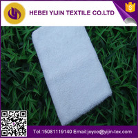 2015 New products 100% cotton hotel towel, custom quick dry hotel face towel shipping from china