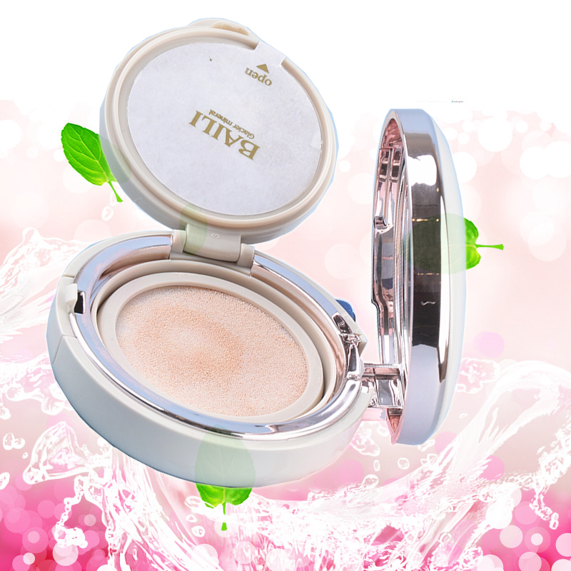 2017 waterproof whitening cushion bb cream