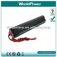 11.1V 6600mAh 3S3P 18650 lithium ion battery batterien accu akku batterijen pack