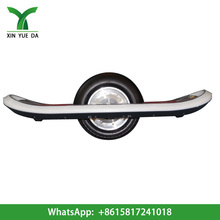 2016 Wholesale One Wheel Hoverboard Electric Skateboard Smart Balance Scooter