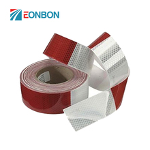 reflective sticker tape with free samples warning safety DOT-C2 / BSCI product