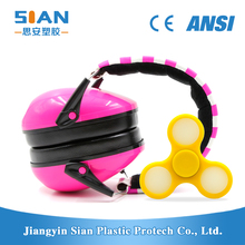 Professional Hearing Protection Head Wearing Safety Ear muffs