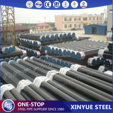 DN 600 Large Diameter API 5L / ASTM A106 Gr B Schedule 80 Galvanized Seamless Carbon Steel Pipes