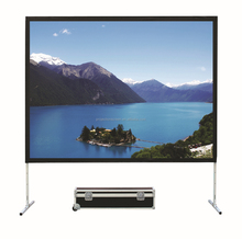 "84""HD fast fold screen"