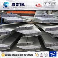 Manufacturer steel trusses purlins low price