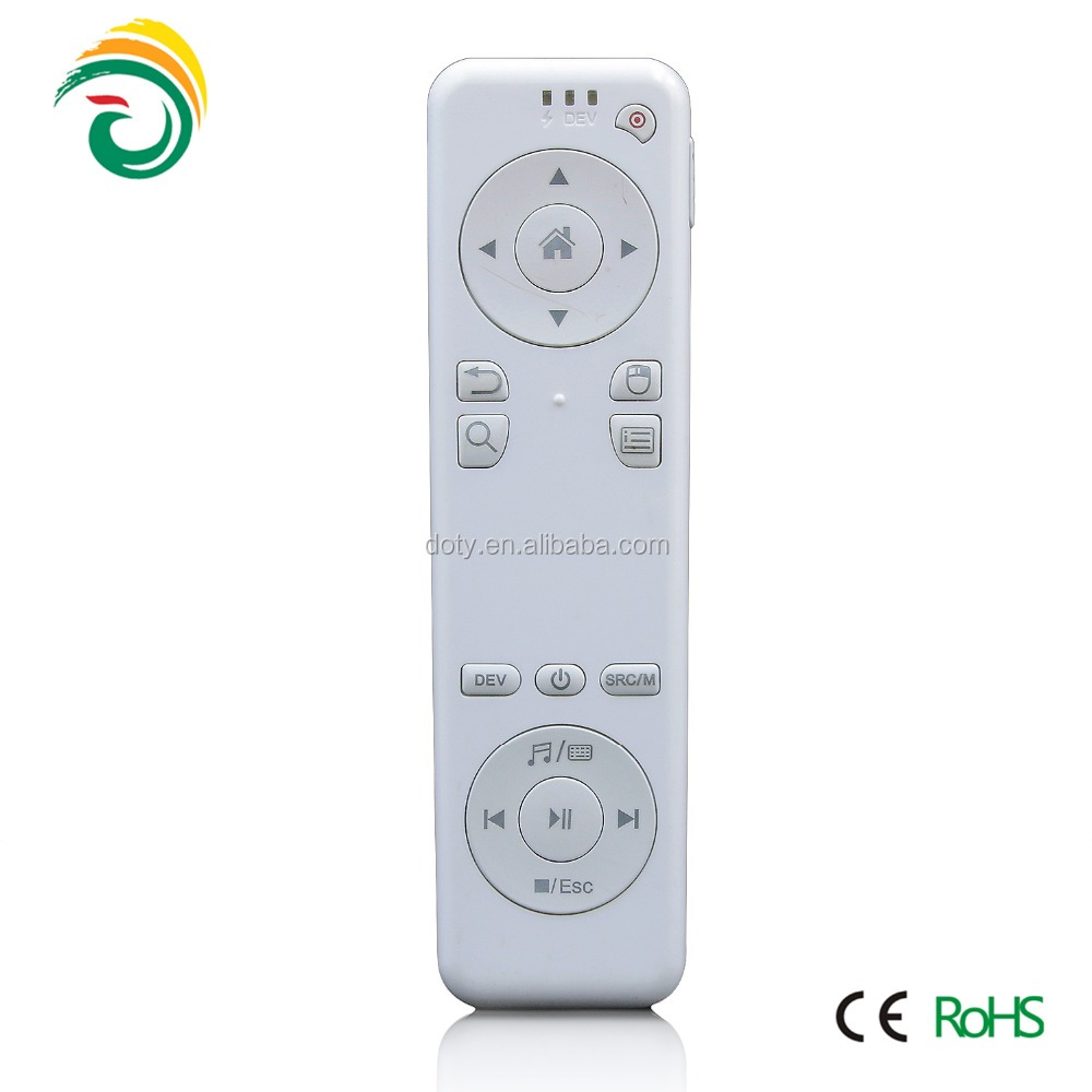 2.4G remote control with USB interface