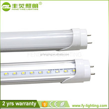 High brightness led tube light t8 150cm,t8 led tube 8w 12w 18w 24w ,t8 led tube 1200mm 18w