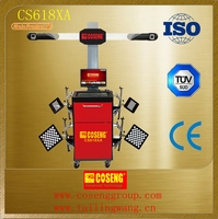 cheapest machine wheel alignment/best selling ccd wheel alignment machine