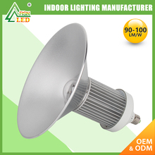 Europe Parking lot Seismic performance e27 20w led high bay light