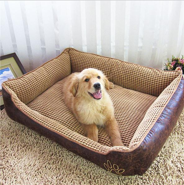 2017 wholesale waterproof dog beds pet products dog pad pet pad