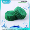 2016 green tablets toilet bowl cleaner