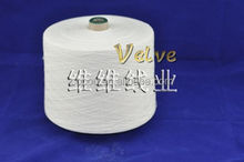 natural cotton shopping bag lock thread