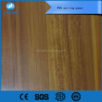 light with good quality hot sale PVC panel used in ceiling or wall decoration provide by JINGHUI in China