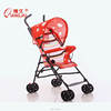 2017 factory best price hight quality New style baby stroller 3 in 1 popular in Africa