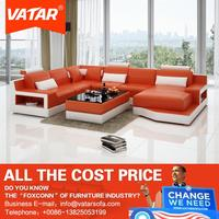 Made in China VATAR england style sofa