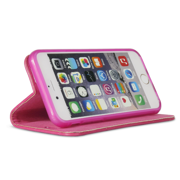 Free sample touch screen phones cases for iphone6 back cover case