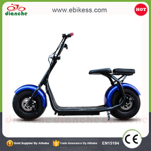 Harley design retro cheap electric scooters made in China