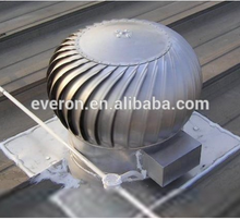 EOF 700 no noise reverse air ventilation fan