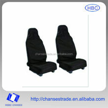 Nylon proof.2 pcs, most van and car seats will not suit bucket style seats or extra wide seats