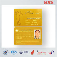 MDC0069 smart card id card model