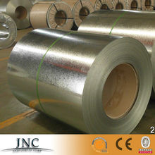decorative building material ! g60 g90 gi steel coil cold roll galvanized steel coil for roofing