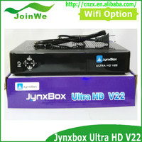 Free Wifi Dongle New Jynxbox Ultra V2016 Digital Satellite Receiver Free To Air Jynxbox V22 V30