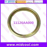 HIGH QUALITY OIL DRAIN PLUG CRUSH WASHER GASKETS FOR 11126AA000 11126-AA000