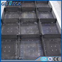 High Purity Getwick Factory Price 99