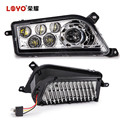 ATV Parts and Accessories LED Headlight for 4X4 ATV Polaris RZR 1000 RZR 900