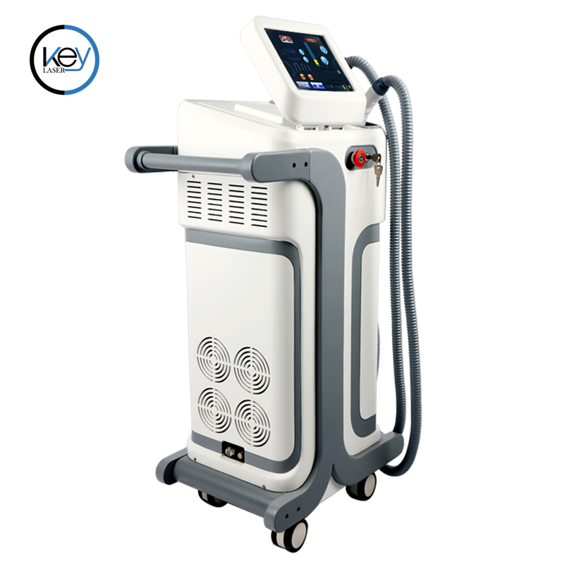 IPL SHR OPT machine /ipl opt device for permanent hair removal