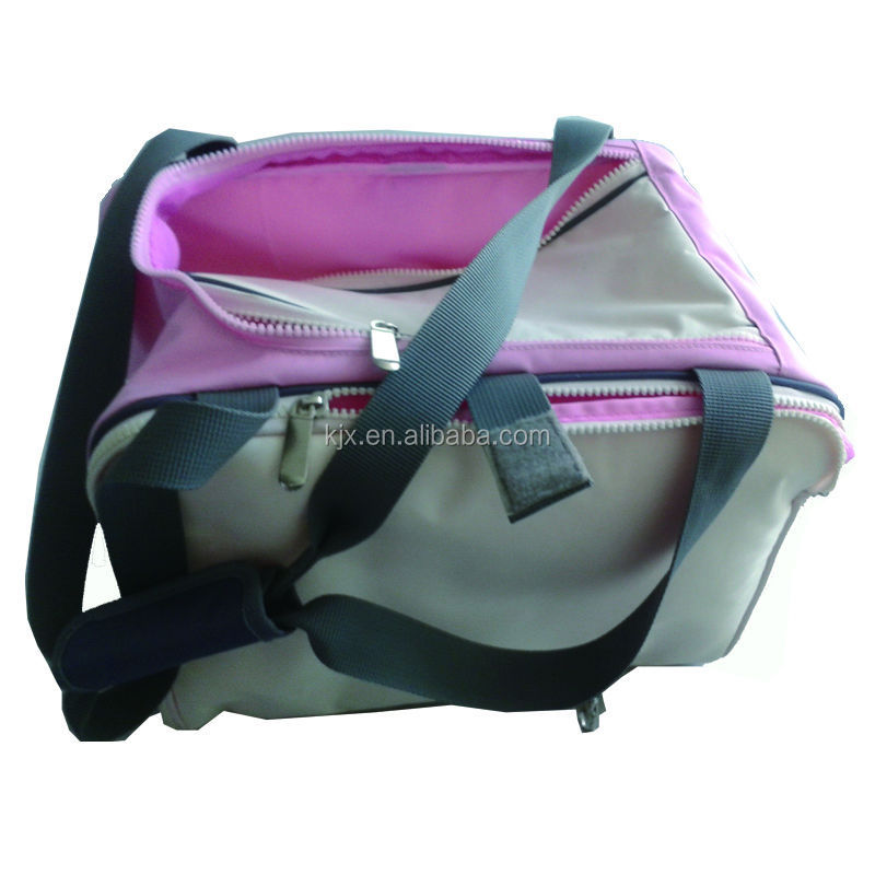 2014 Fashion baby adult diaper bag factory