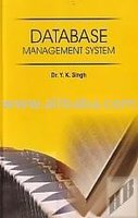 Books on Computers-Database management system book
