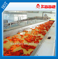 Industrial Fruits and Vegetables Sorting Belt Conveyor