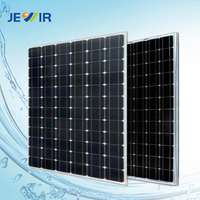 25W Mono Solar Panel with Economical high efficiency flexible solar panel