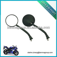 Japanese motorcycle body parts,DIO motorcycle mirrors .Super Quality