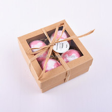 Colourful Bath Bomb With These Pampering Experiences 90G GIFT SET