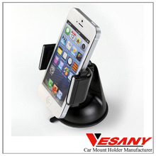 vesany new useful car bicycle mobile phone cell clip cradle car holder mount