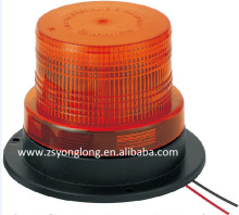 smart warning beacon, beacon for heavyduty industry, small beacon 10-110V