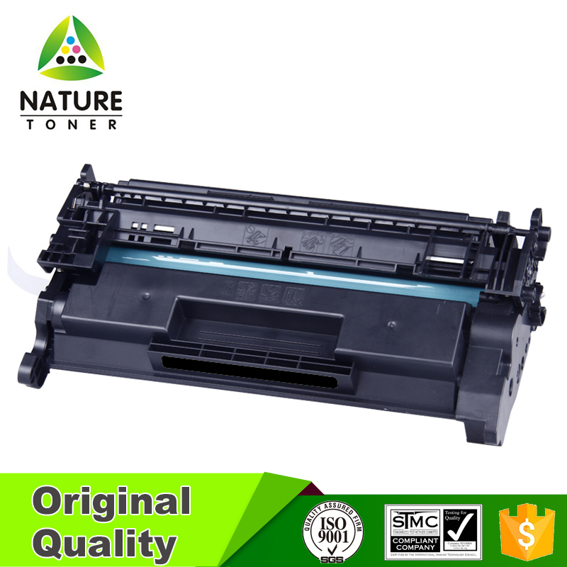 Compatible Black toner cartridge for HP CF226A toner